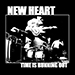 New Heart - Time Is Running Out - 2015