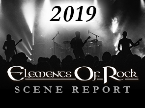 Elements of Rock 2019
