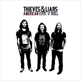 Thieves and Liars Logo