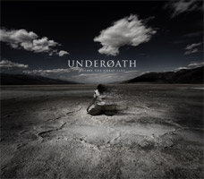 UnderOath - Define The Great Line - Special Edition